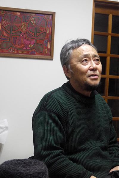 中村 賢一さん